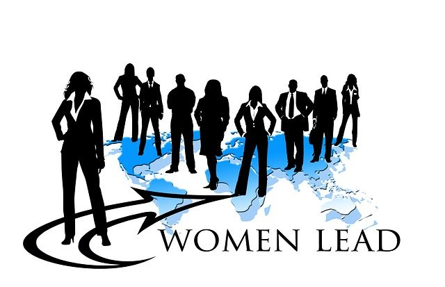 Karrierefrauen