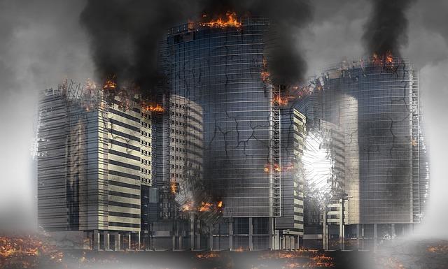 Umweltkatastrophe